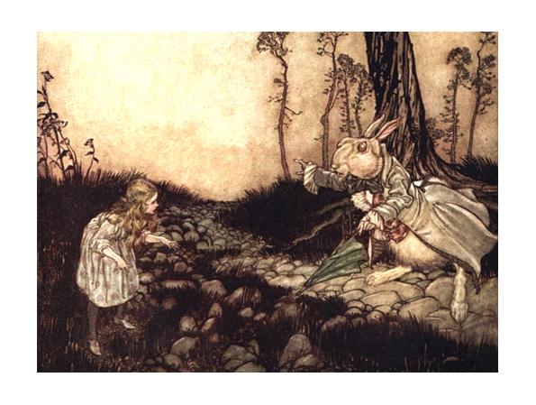 アーサー・ラッカムの画像 p1_33